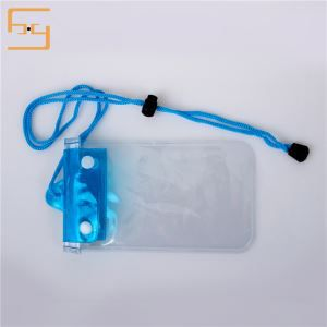 Plastic Poly Bag for Phone Case